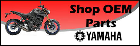 Shop OEM Yamaha Parts at Powersedge