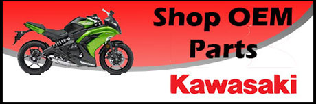 Shop OEM Kawasaki Parts at Powersedge