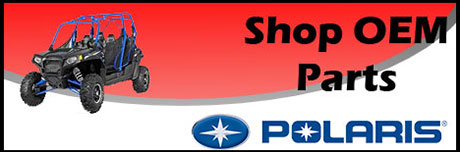 Shop OEM Polaris Parts at Powersedge