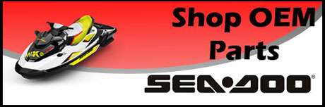 Buy SeaDoo Parts at Powersedge